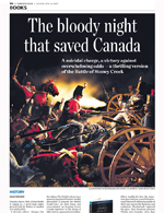 Strange Fatality Book Review by The Toronto Star, Sunday, July 26, 2009
